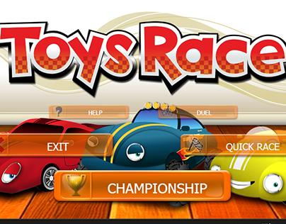 Toys Race