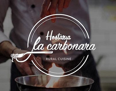 Hostaria La Carbonara Website