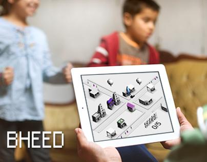 Game Design - Bheed - Crazy Crowd Management