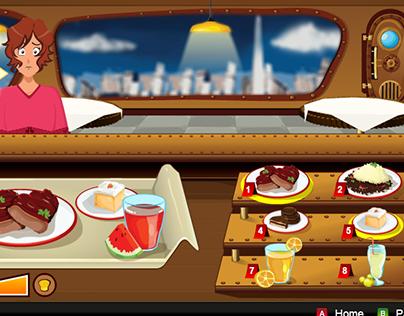 Flying Restaurant