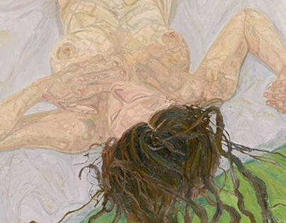 Soul in Search of A Canvas - Paintings by Brian Fogarty