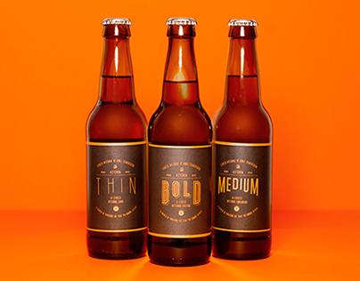 Kitchen 2015 Limited Beer