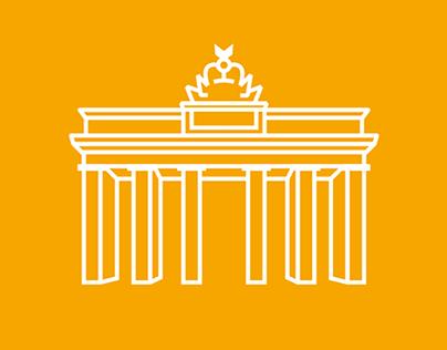 Brandenburger Tor, Redesign