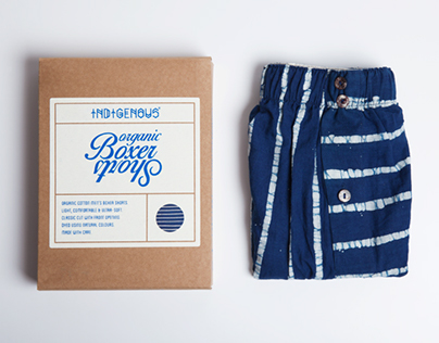 Boxer Shorts Pack