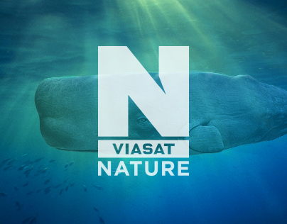 Viasat. Nature Giants