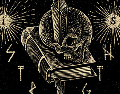 1984 Illustration series
