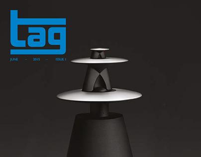 Tag Magazine