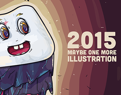 2015 Maybe One More.