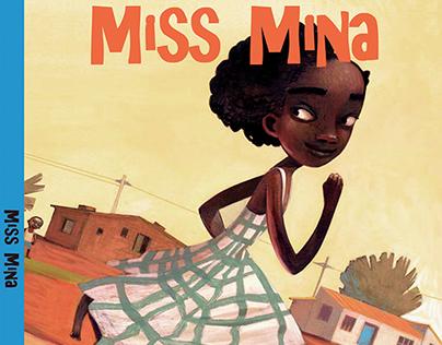 Miss Mina