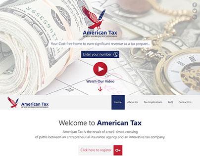 American Tax