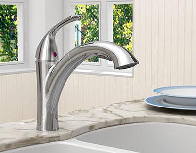 American Standard: Bath and Kitchen