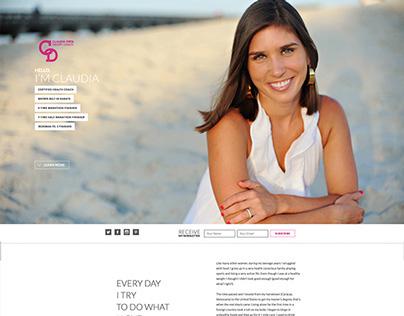 Claudia Deen - claudiadeen.com