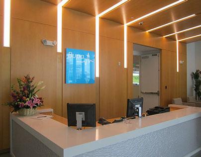 Bupa Latin America Corporate Headquarters