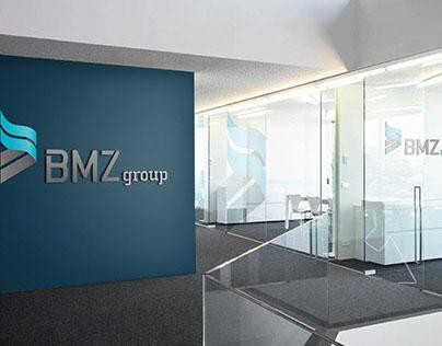 BMZ group / Corporate ID