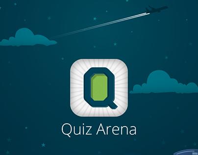 Quiz Arena | Mobile Game Design