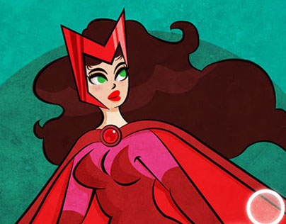 Scarlett Witch