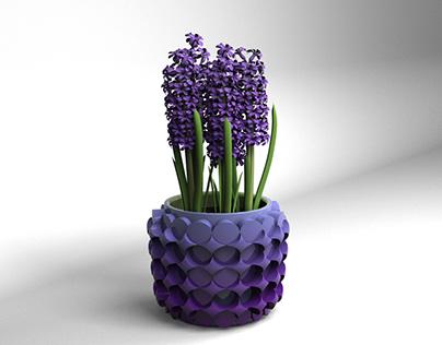 Ameta Flower Pots