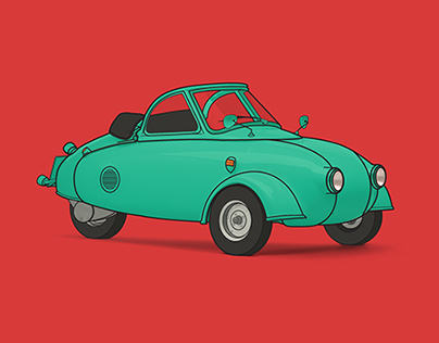 Posters: Classic Cars