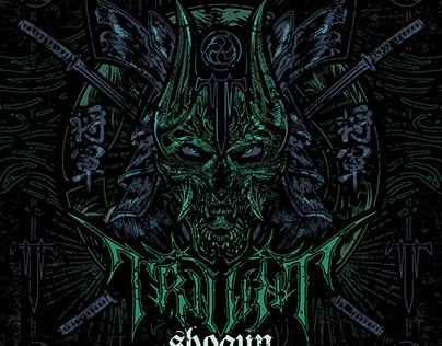 Trivium Tribute Artwork