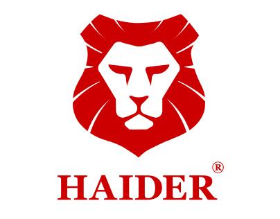 Haider Logo (enhancement)