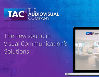 The Audiovisual Company