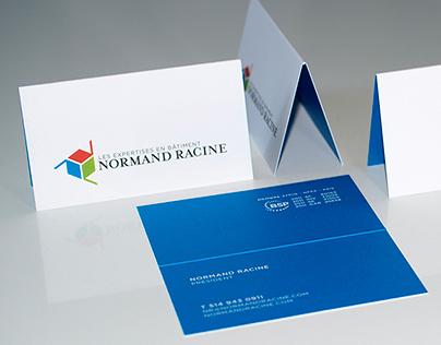 Les Expertises en Bâtiment Normand Racine