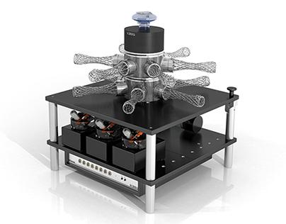 Visualisation 3D de produits techniques