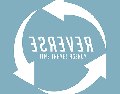 Time Travel Agency - Reverse