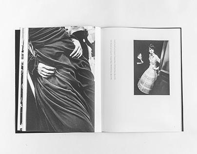 Gerard Uferas, The Fabric of Dreams