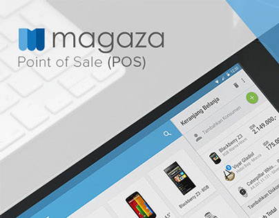 Magaza | Point Of Sale (POS)