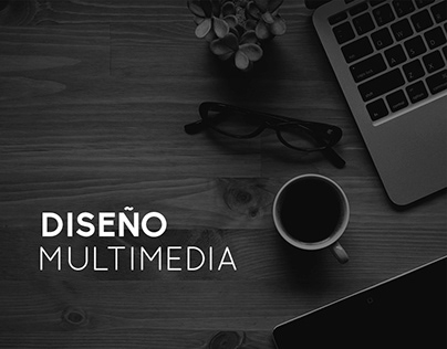 Diseño Web / multimedias