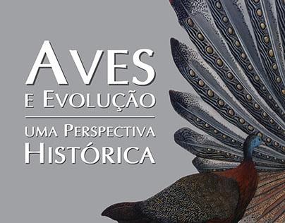 Aves e Evolução: Uma Perspectiva Histórica