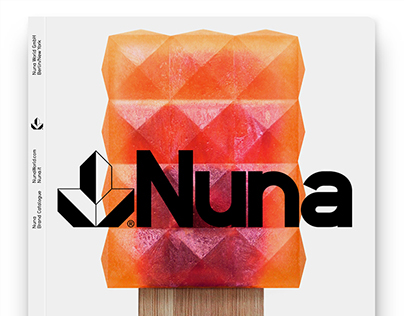 Nuna — Out of this World        (2010)