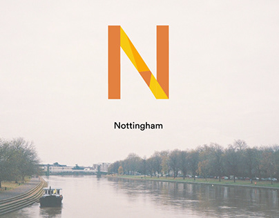 New Identity for the city of Nottingham