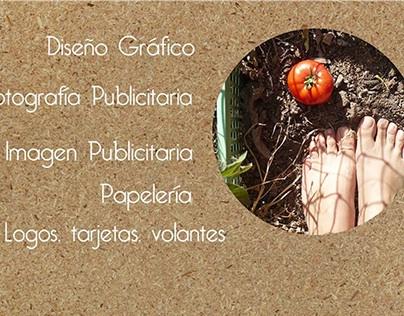 Publicidad de Tomate