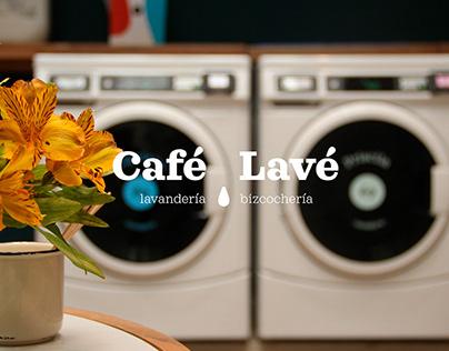 Café Lavé