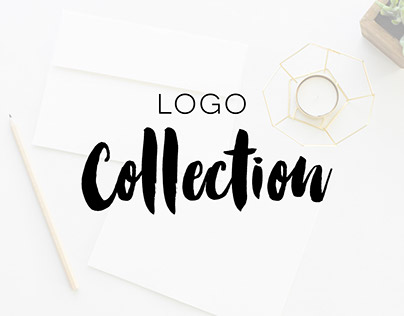 Logo Collection: Branding & Marks