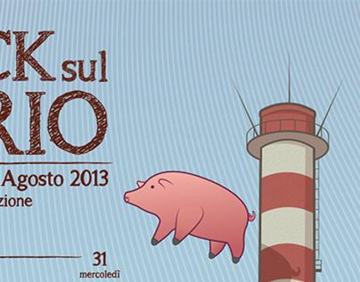 Rock sul Serio 2013