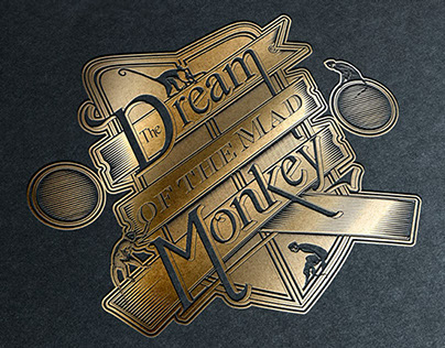 The dream of the mad monkey