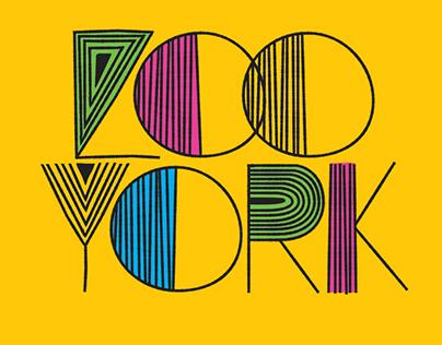 Zooyork Various