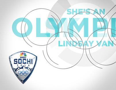 2014 Sochi Winter Olympics  |  Super Human Athletes