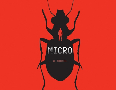 Micro (Enhanced EBook Edition)