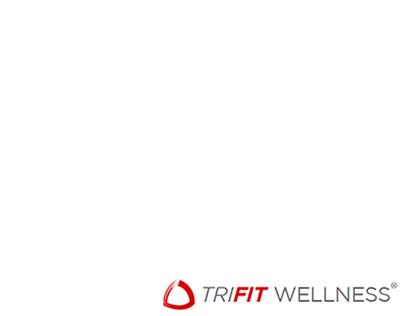 Trfit Wellness Identity