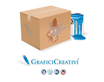 Grafici Creativi Story - part one