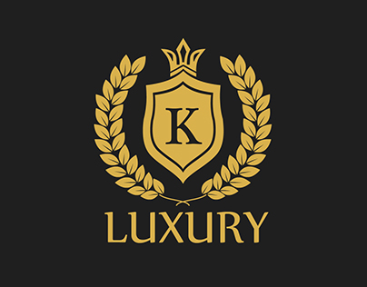 KLuxury - Logo Design