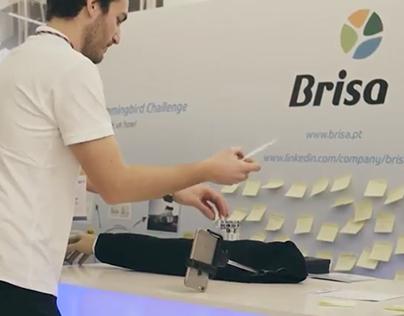 Brisa - The Selfie Shake