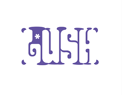 Lush Identity Mark Redesign Concepts