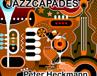 Jazzcapades - Smooth Vocal Jazz