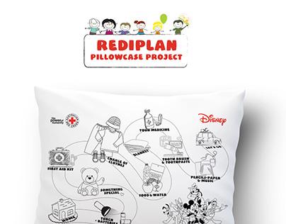 RediPlan Pillowcase Project