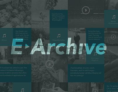 E-Archive